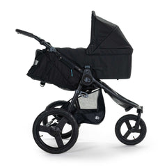2020 Bumbleride Bassinet on Speed Jogging Stroller - Bumbleride Canada- Matte Black Global