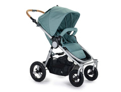 2020 Bumbleride Era City Stroller in Sea Glass - Front
