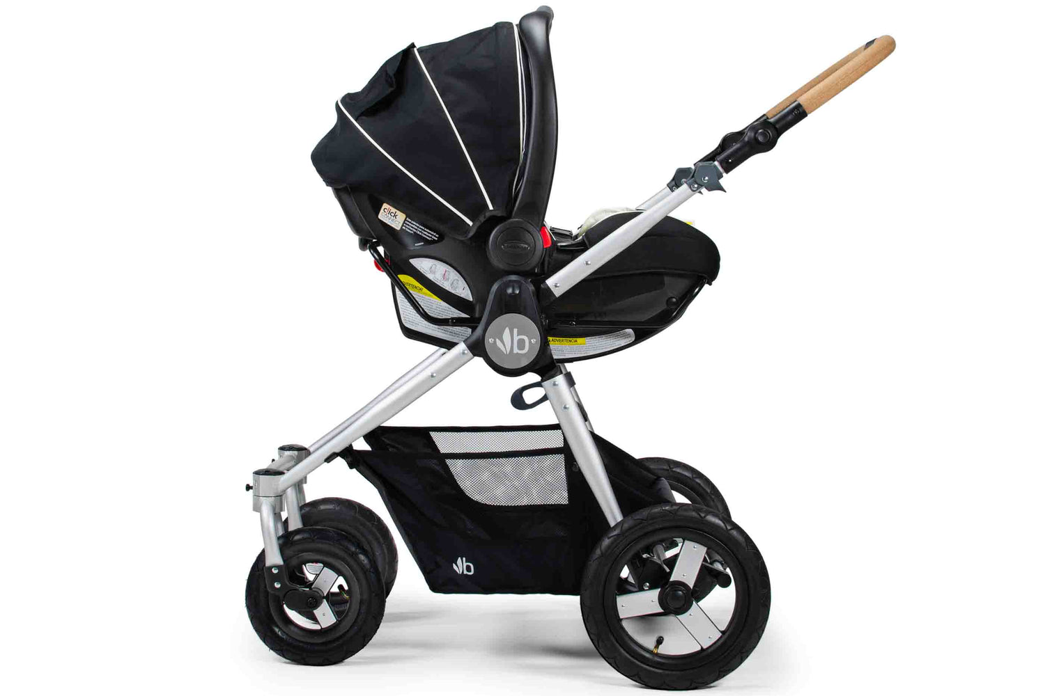 Single Stroller Car Seat Adapter Graco Chicco