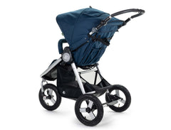 2020 Bumbleride Indie All Terrain Stroller in Maritime Blue - Back