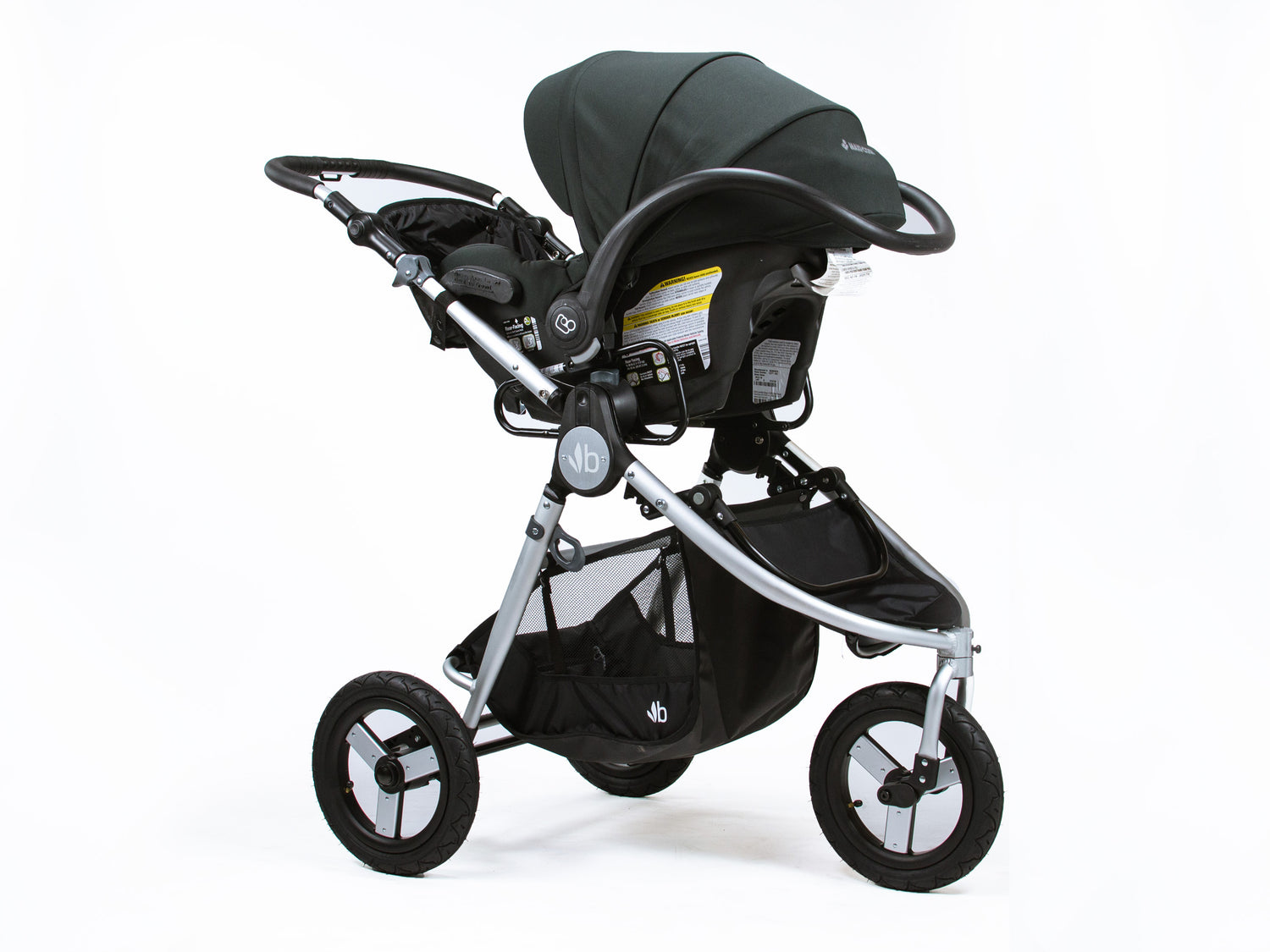 Bumbleride Graco Chicco Car Seat Adapter On Indie Stroller Canada