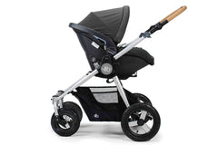 Bumbleride Era Reversible Seat Stroller with Peg Perego Car Seat
