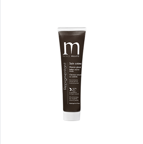 Soin Colorant Repigmentant Marron Glacé - MULATO - 40 ML