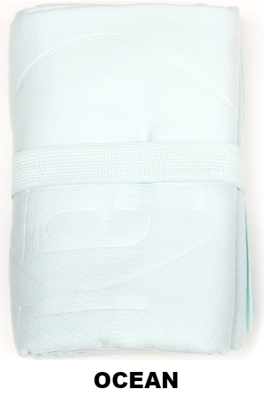 Ocean Talii Bath Shower Compact Dry Super Absorbent Anti Bacterial Odorless Sheet MicroFibre Towel