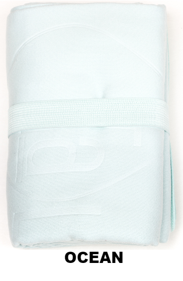 Ocean Talii Bath Shower Compact Dry Super Absorbent Anti Bacterial Towel
