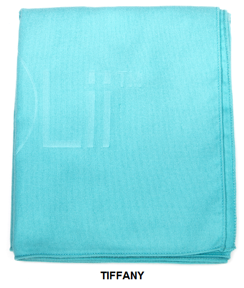 Tiffany Talii Sport Hand Compact Dry Super Absorbent Anti Bacterial Odorless Sheet MicroFibre Towel