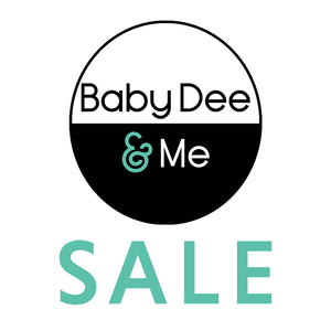 Baby Dee and Me Sale Section