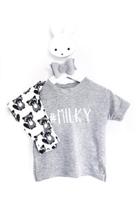#MILKY Range Inspired by Stormzy Lyrics