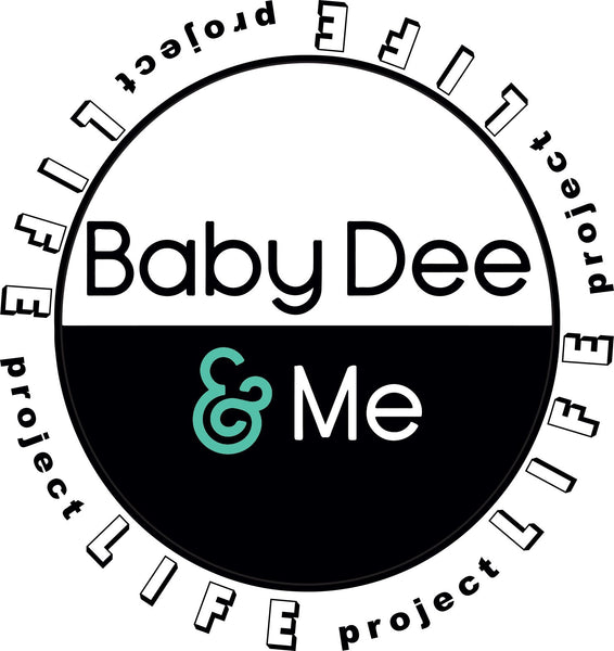 Baby Dee and Me Life Project Logo