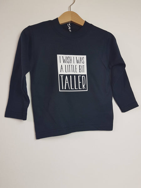 Funny Toddler Clothes - Baller Shirt