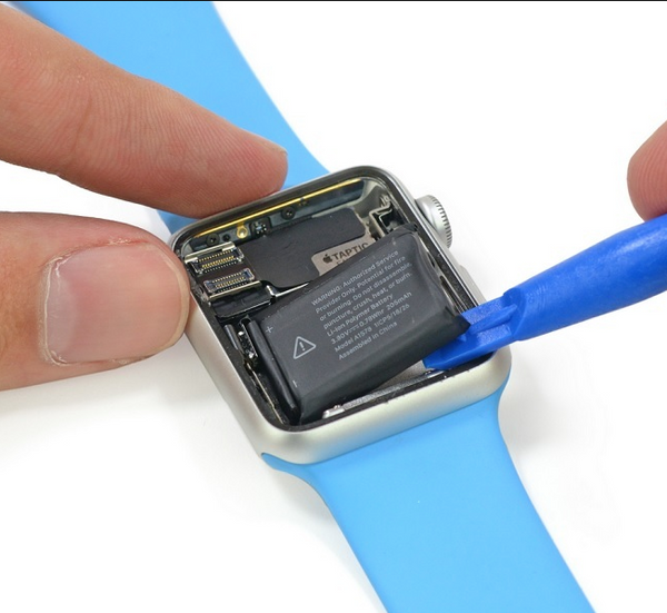 Apple Watch Battery Replacement