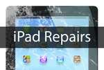 iPad Screen Replacement