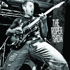 The Roper Show EP CD