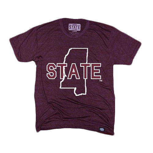 MISSISSIPPI STATE MAROON