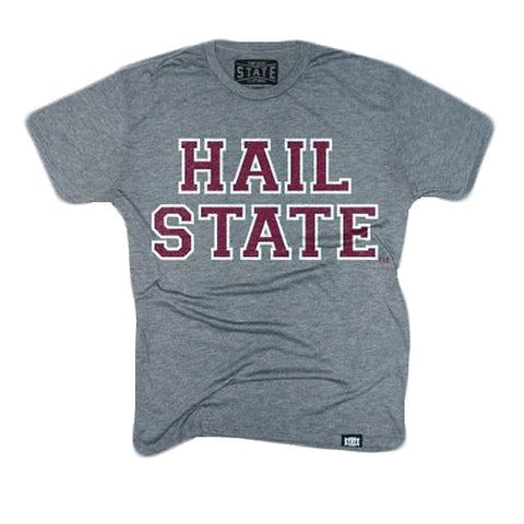 MISSISSIPPI STATE WOMEN GRAY