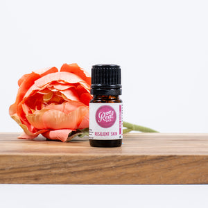 Resilient Skin Essential Oil Blend