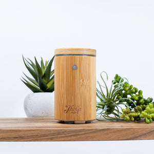 Thera-Pure Pro Essential Oil Diffuser