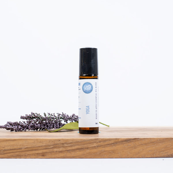 Yoga Essential Oil Blend