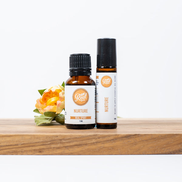 Nurture Essential Oil Blend