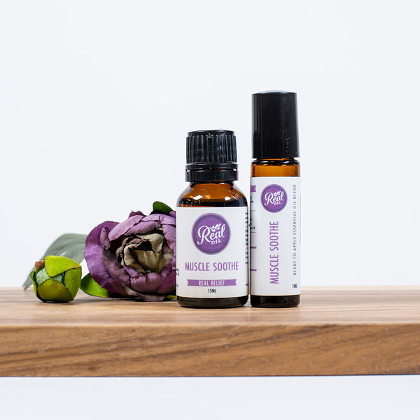 Muscle Soothe Duo-Kit