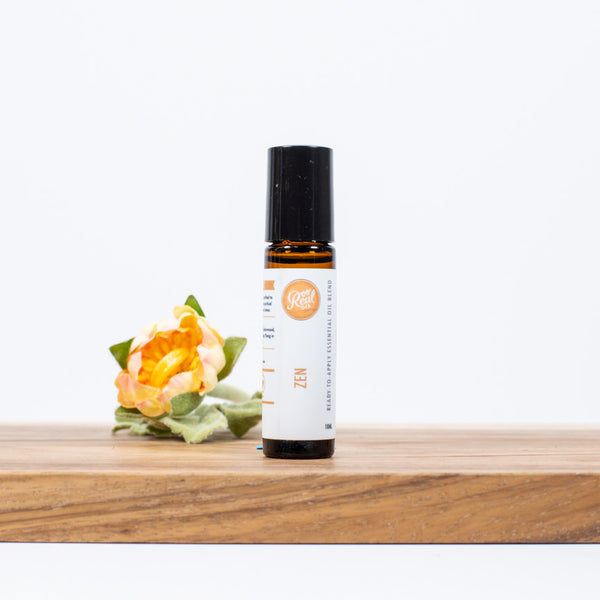 Zen Essential Oil Blend