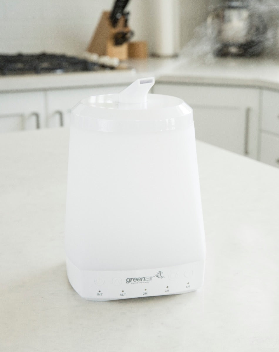 Spa Vapor Plus Essential Oil Diffuser