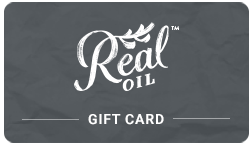 Real Oil Gift Card