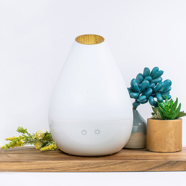 Dew Drop Essential Oil Diffuser