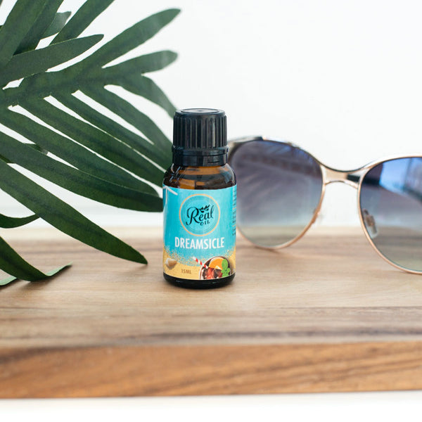 Dreamsicle Essential Oil Blend
