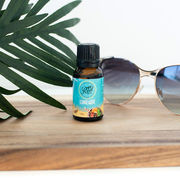 Limeade Essential Oil Blend