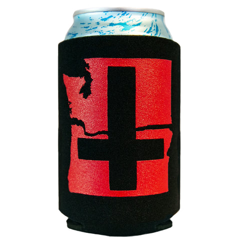 NWTF KOOZIES - RED