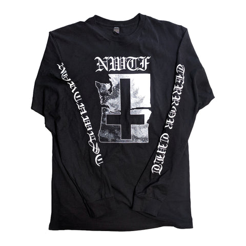 NORTHWEST TERROR FEST LONG SLEEVE TEE