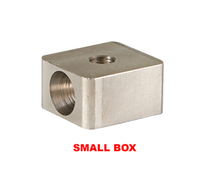 SMALL BOX TOOL FOR STONE SETTING