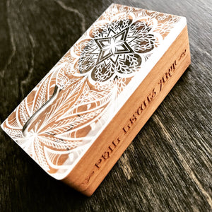 Custom Engraving Projects
