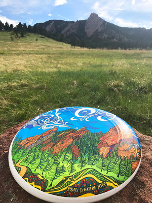 The Flatirons Ultimate Frisbee