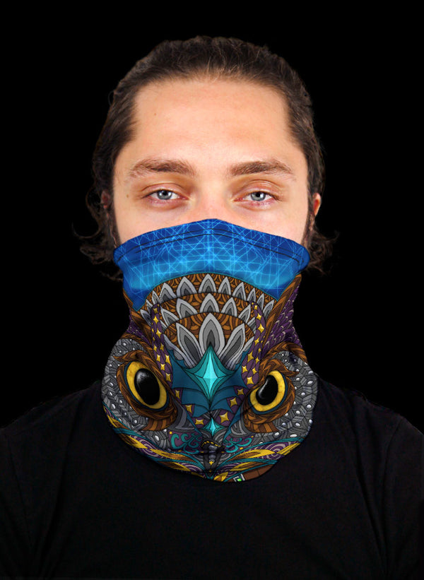OWL EYES Face Shield
