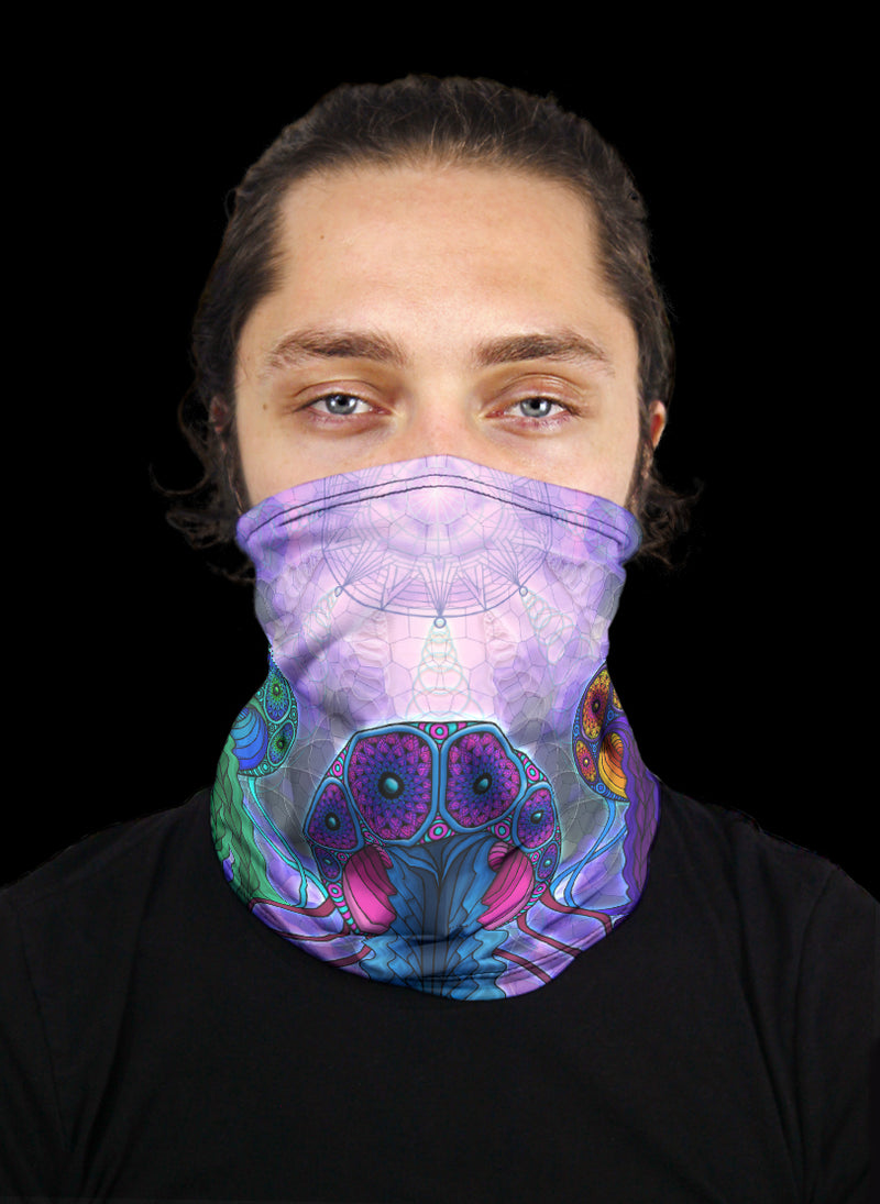 JELLYFISH NIMBUS Face Shield