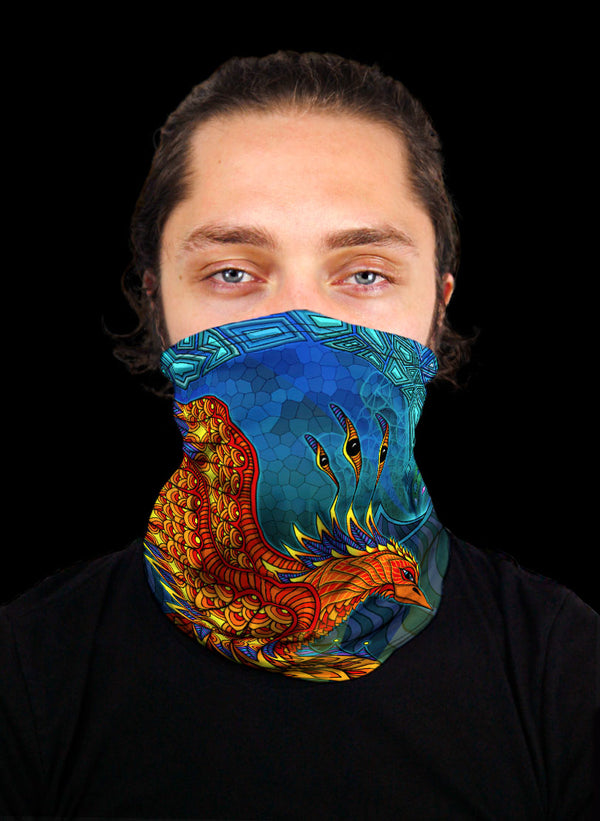 THE PHOENIX Face Shield