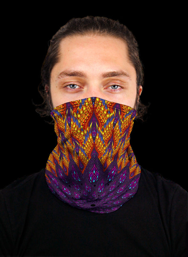 PHOENIX VORTEX Face Shield
