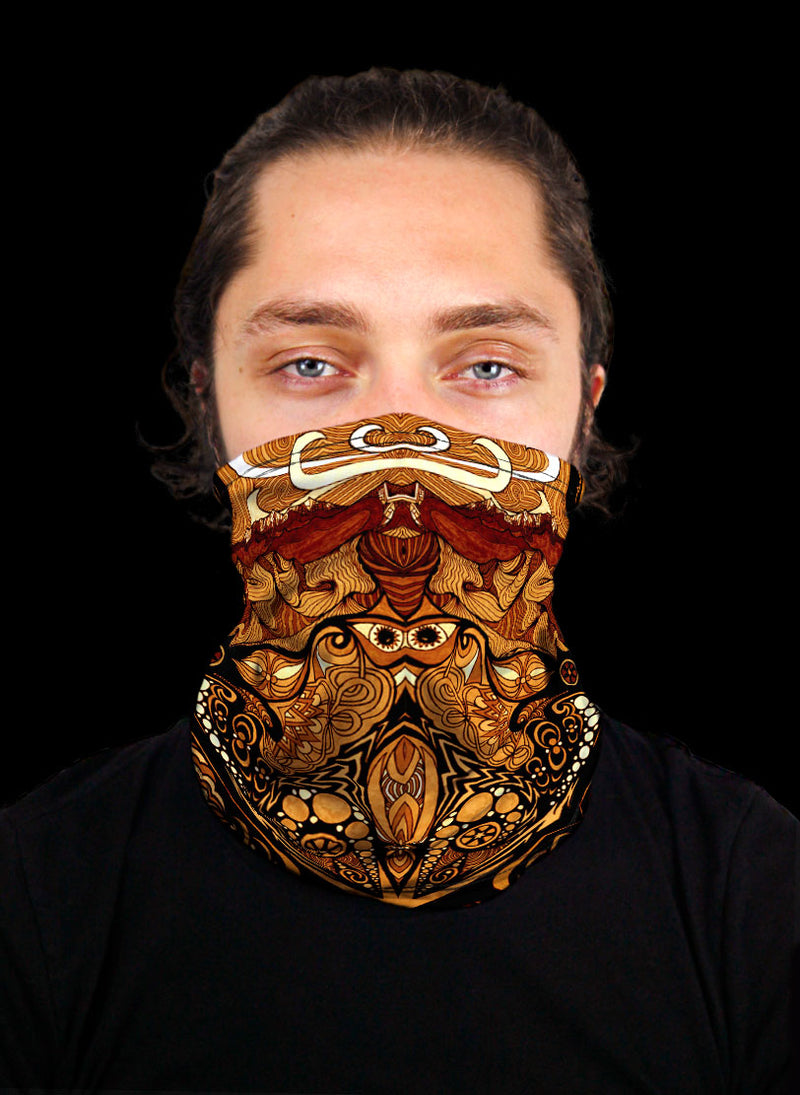 NORTHERN EXPOSURE Face Shield