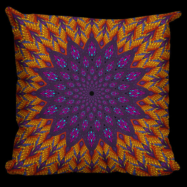 PHOENIX VORTEX Pillow