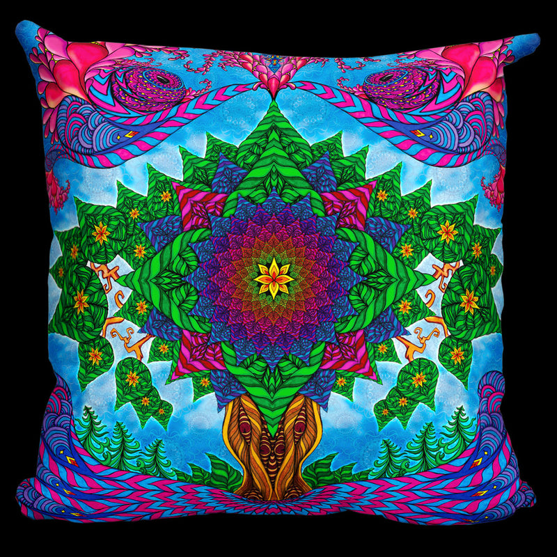 TREE OF LIFE Pillow