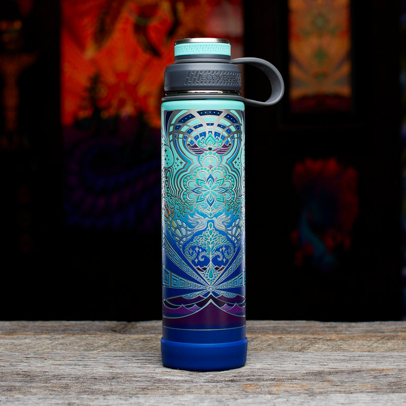 Peace - 24oz Ecovessel