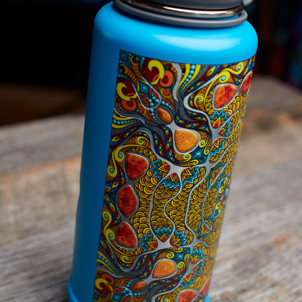 Frequency 1 - 32oz Ecovessel