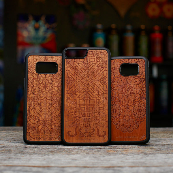 Engraved Phone Case