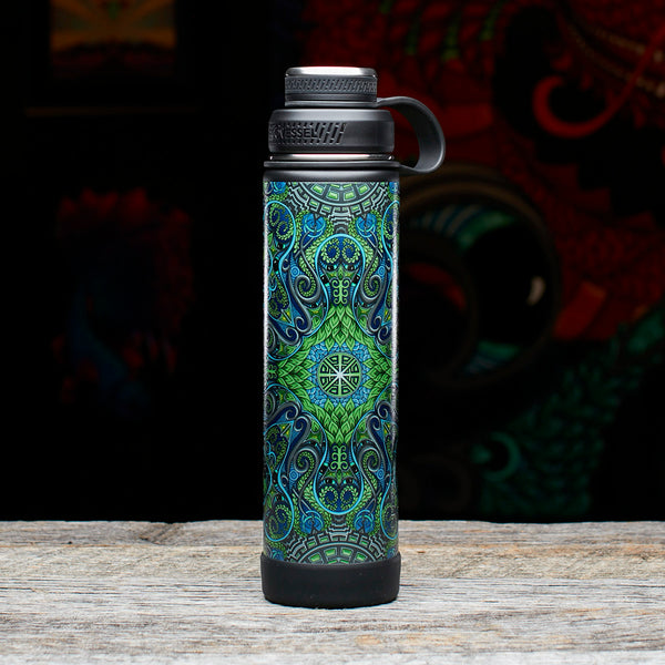 Frequency 2 Inverse - 24oz Ecovessel