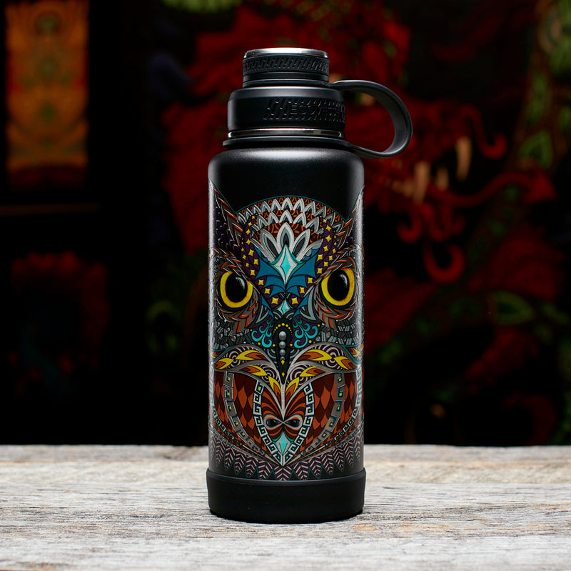 Owl Eyes - 32oz Ecovessel