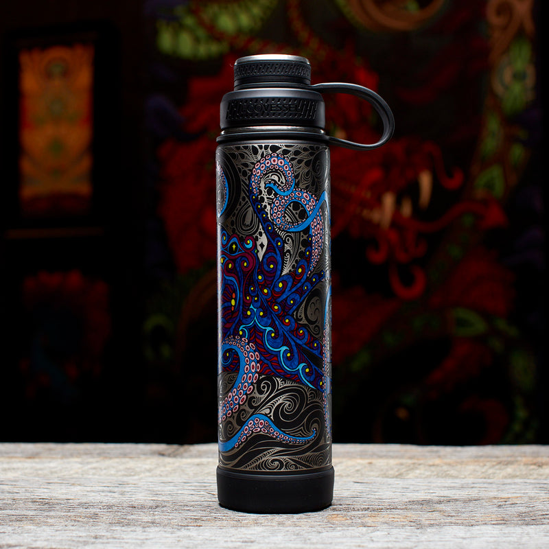 Octopus - 24oz Ecovessel