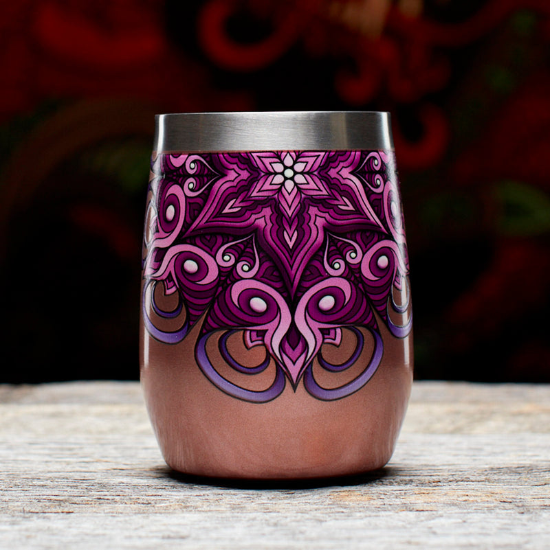 Insulated Wine Tumblers