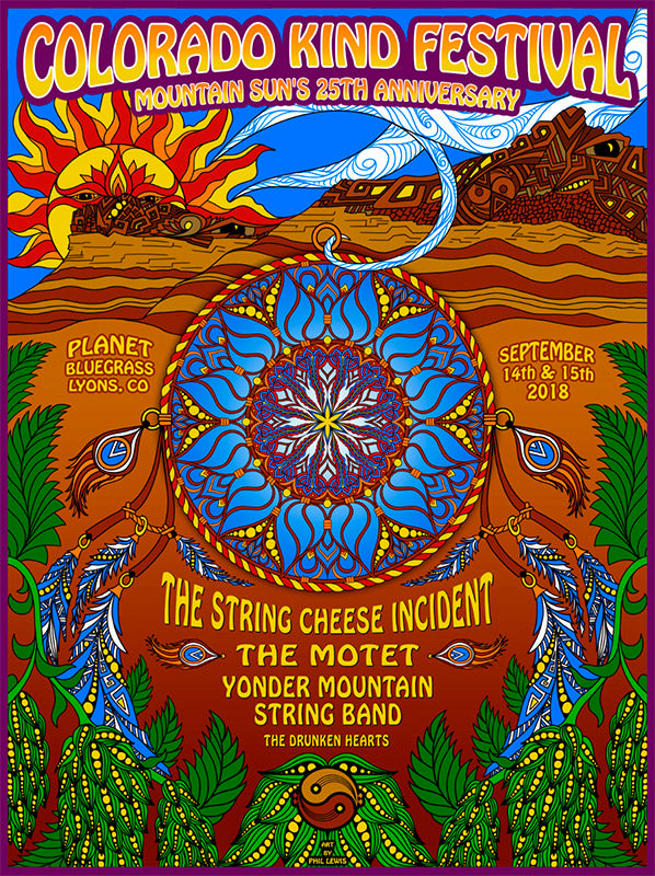 CO Kind Fest - Official Poster